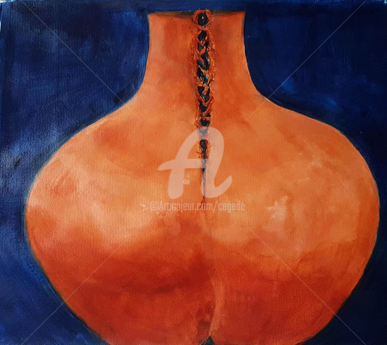 Cegede - Epine dorsale
