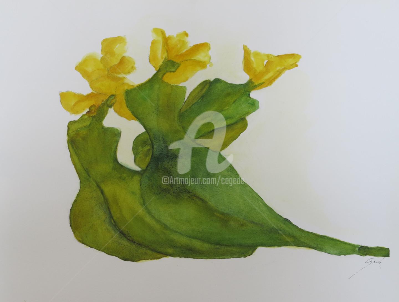CEGEDE - Ensemble Floral