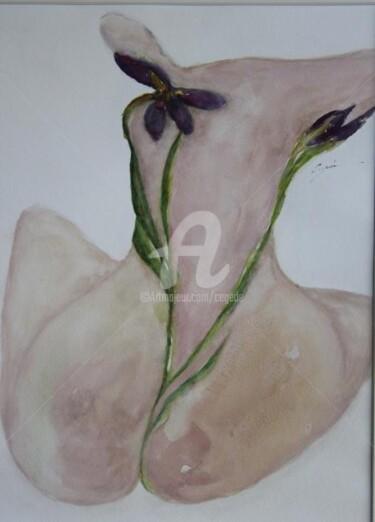 Figure aux Iris