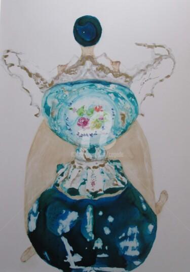 buste et porcelaine 2